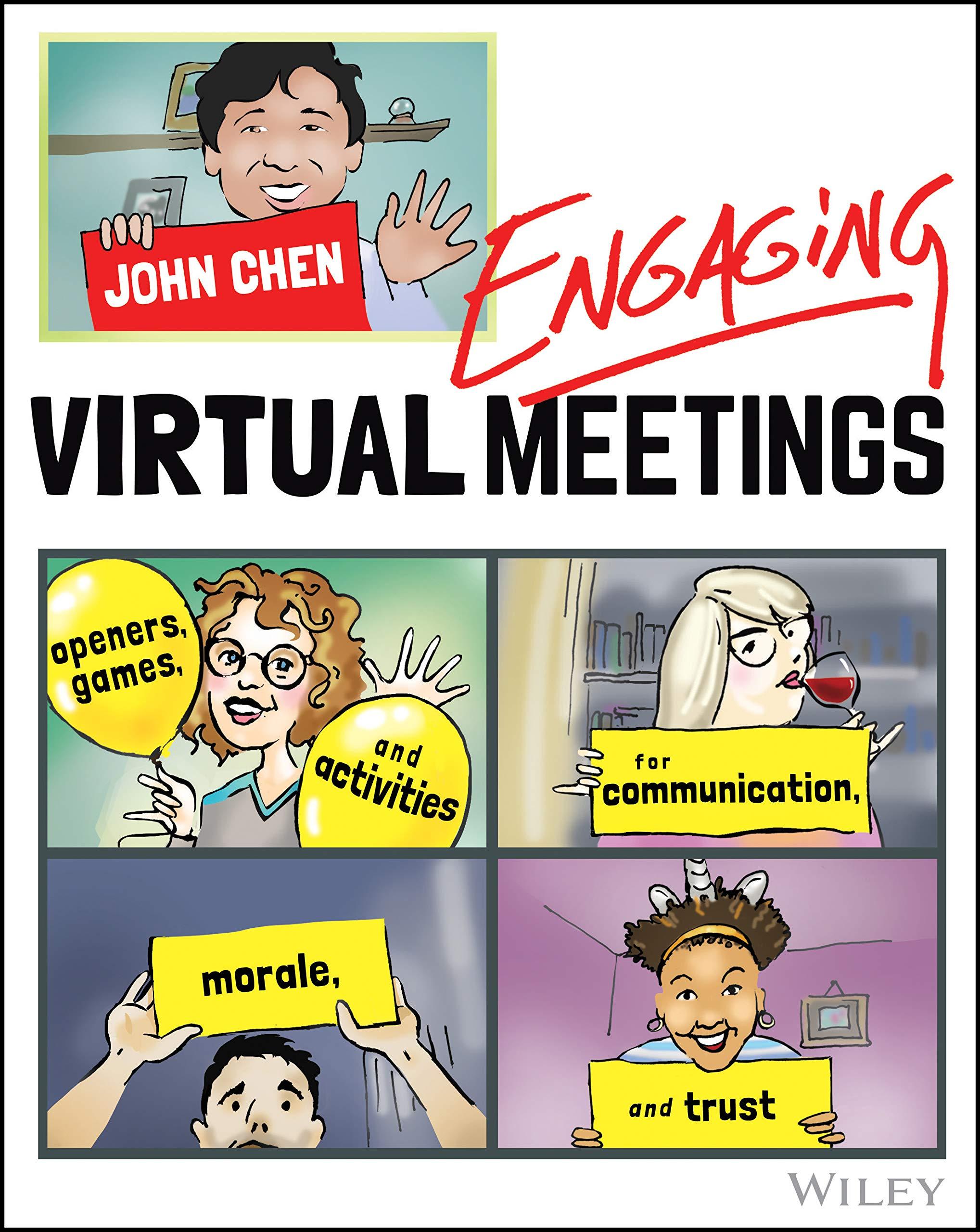 Engaging Virtual Meetings