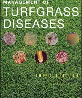 Turf Diseases/Pests